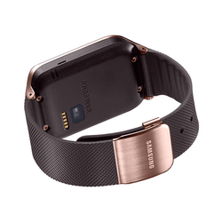 Samsung Gear 2 Gold Brown